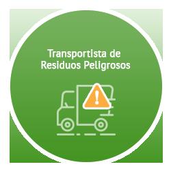 Pumariega está Acreditado como Transportista de Residuos Peligrosos